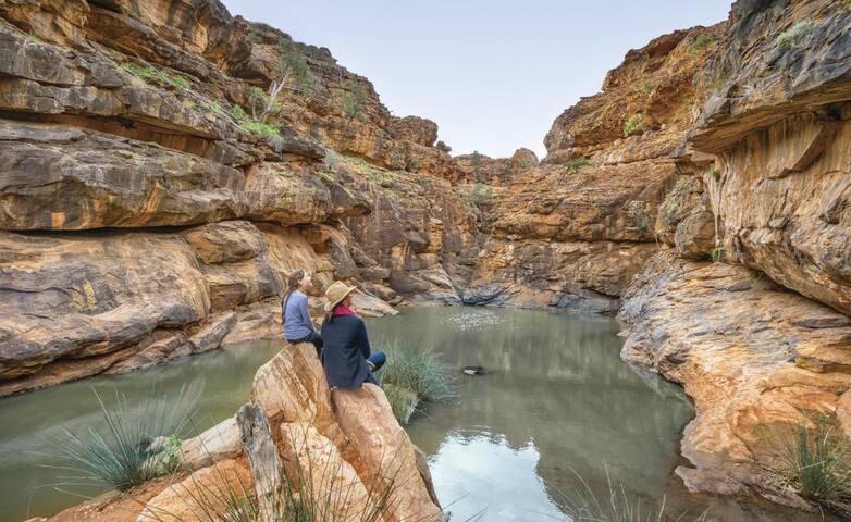 Broken Hill Guidebook