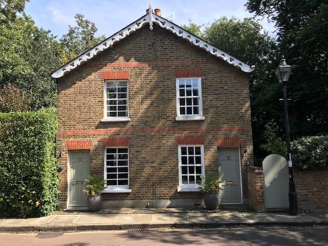 Montpelier Cottage