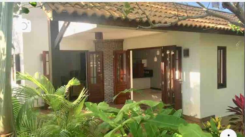 Casa Aconchegante Itacimirim/Praia do Forte BA
