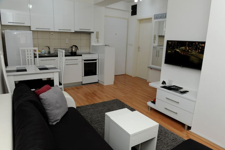 Central DeLuxe Apartments Ohrid - No.1