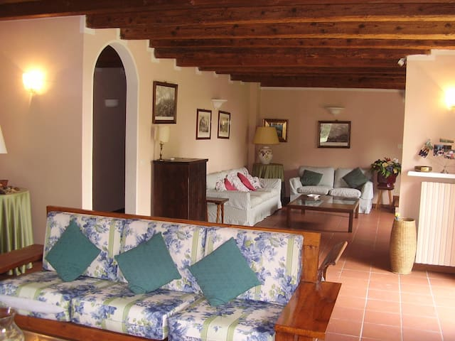 Beutiful country house in Lazise - Lazise - Huis