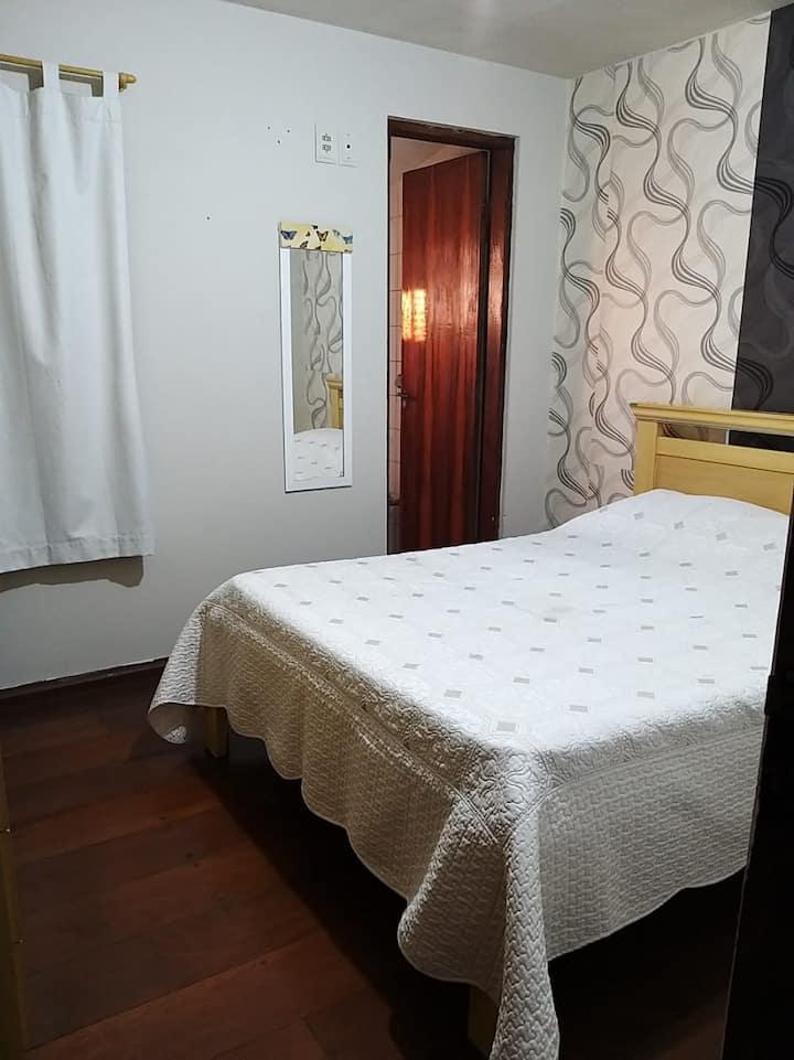 Acessivel e Agradável Experiência em São Roque Q2