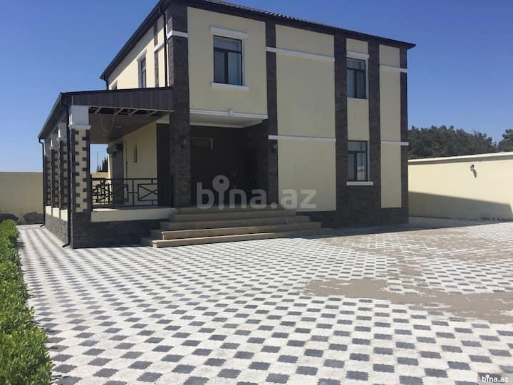 Hajiyev's house, easy access to the sea shore