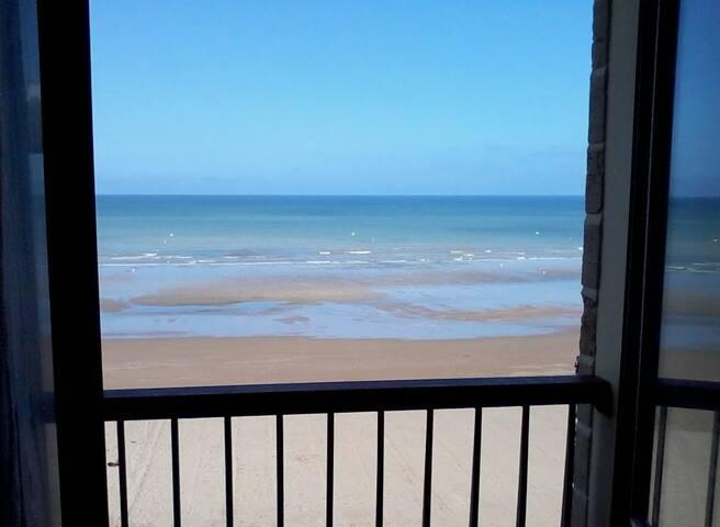 Studio en front de mer