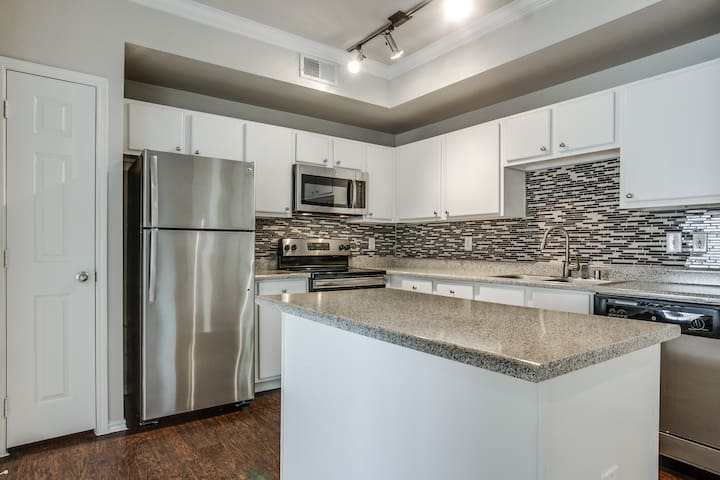 Everything You Need | 1BR in Euless