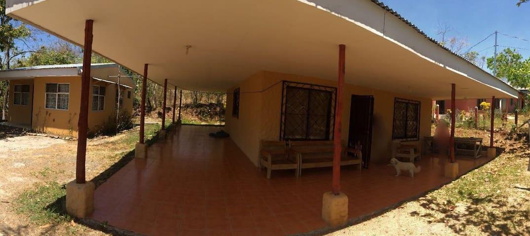 Casa para vacacionar - Orotina