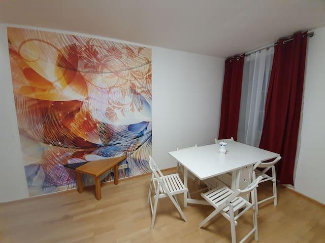 Prater-Park Apartment
