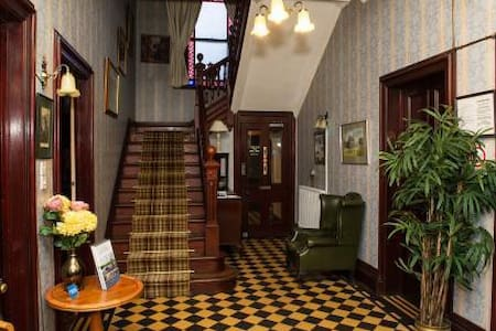 Clonyard House - Colvend - Bed & Breakfast