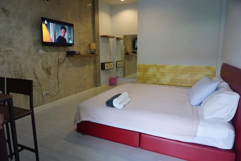 นอนกะจะ โฮสเทล nonkaja hostel