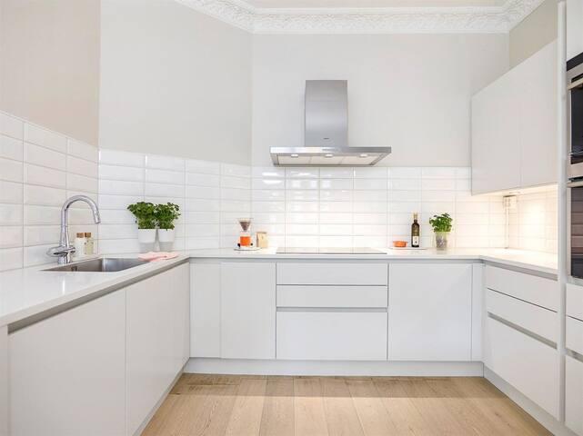 Piekny apartament w nowym budownictwie Turek - Turek - Apartemen