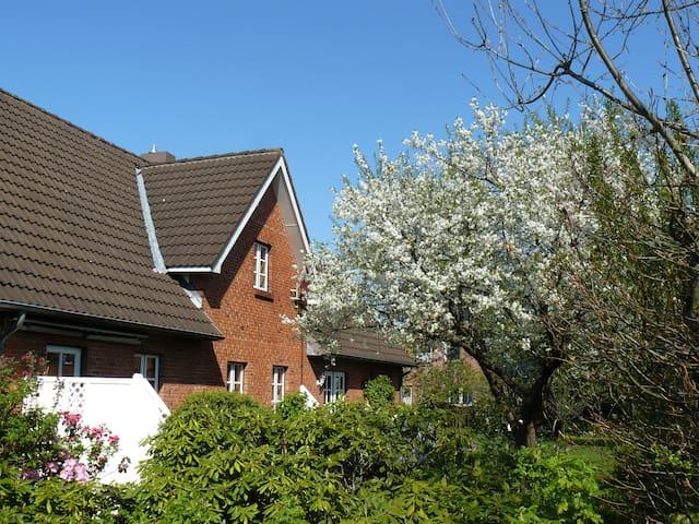 Ferienwohnung Seidler - Rendsburg - Apartament