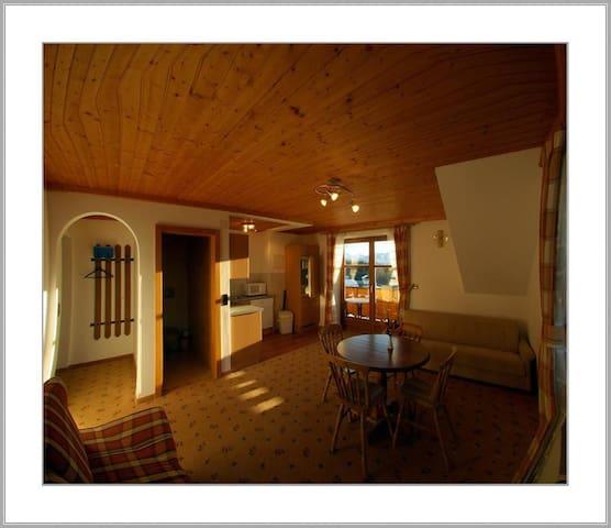 Gasthof-Apartments Millstättersee