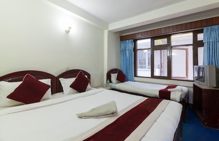 Hotel Lily Pvt.Ltd