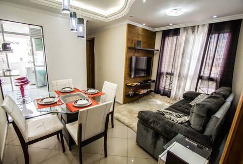 Residência Andreta Ribeiro