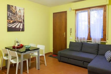 Benvenuti a casa