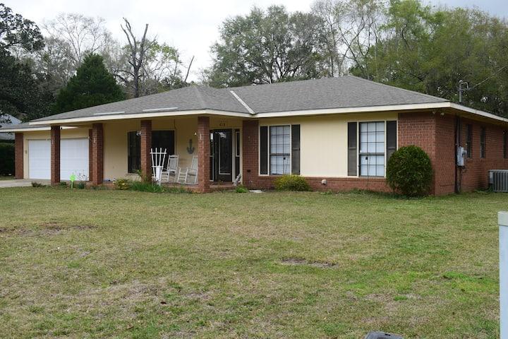 Sweet Home Foley Alabama