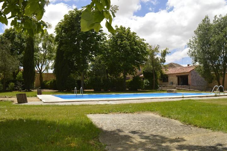 Casa Rural La Huerta