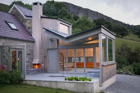 Double room +breakfast in stunning scenic location - House