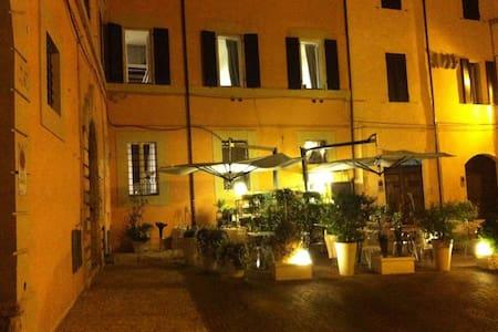 Appartamento nel Cuore di Spoleto - Spoleto - Apartamento