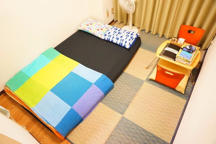 Private apartment Middle of Shinjuku25