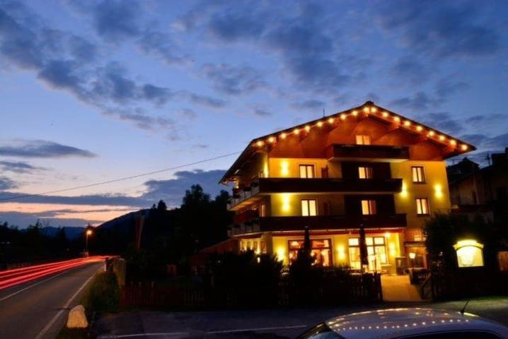 Hotel Beretta - Achenkirch - Penzion (B&B)