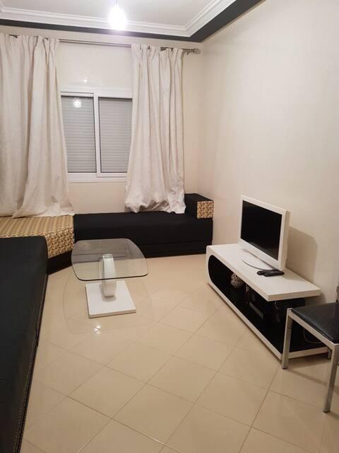 Appartement dans nouvelle résidence à fes