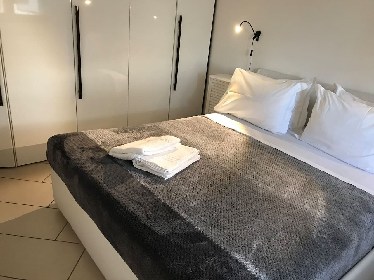 Camera da letto/Bedroom