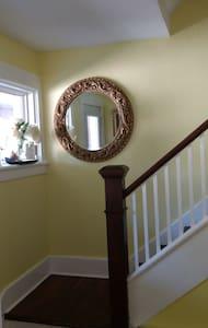 Victorian pleasure suites - Hanover - House