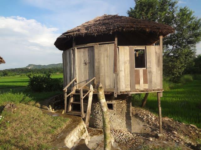 Shanta Ghar Resort - Chari Ghar - Chitwan - Natur-Lodge