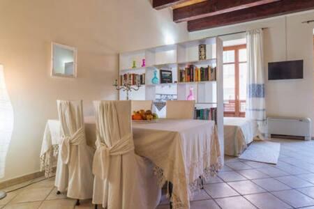 Charming suite in the city centre - Cagliari