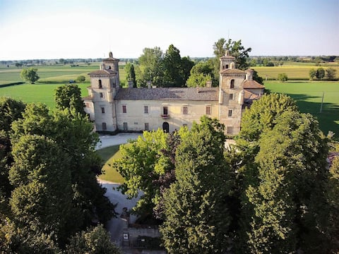 Catello Mina Della Scala - Ostello