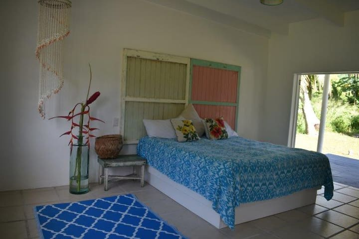 Island Shabby Chic - comfort in Paradise - Nikao - CK - Dom