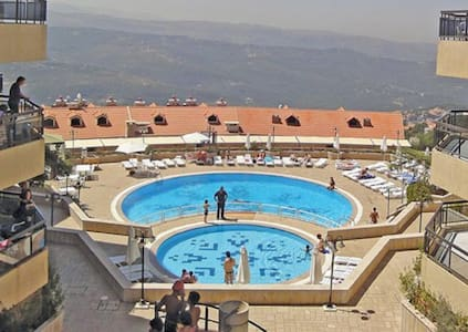 *El-Metn, Lebanon, 1 Bdrm #2 /4081 - Mount Lebanon - 公寓