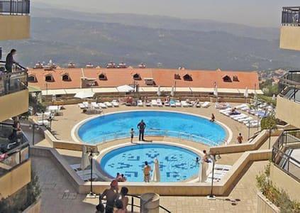 *El-Metn, Lebanon, 1 Bdrm #2 /4081 - Flat