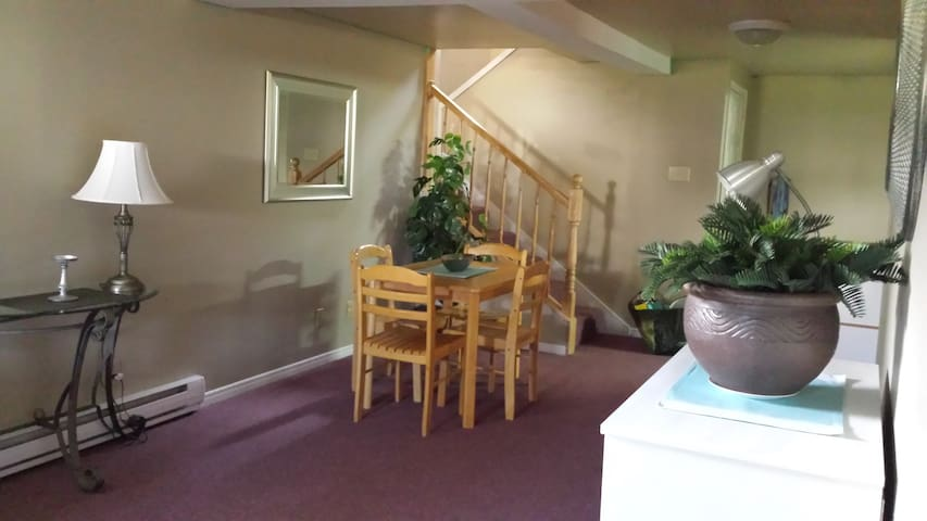 Comfortable 2 Bedroom Fully Furnished Apartment