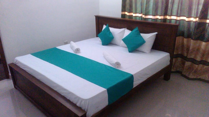 Comfortable Rooms in kandy (301nacro)