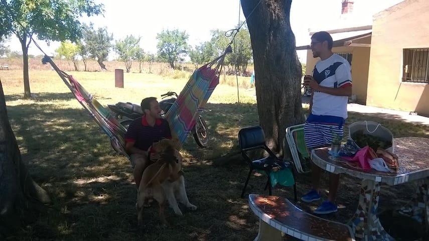 Rancho Fajardo