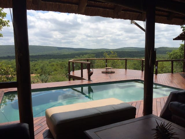 Luxury Game Lodge in the Waterberg - Lephalale - Overig