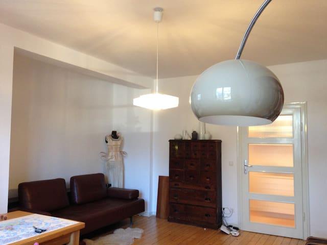 Komfortabeles Zimmer zum erholen, Central gelegen! - Hannover - Apartment