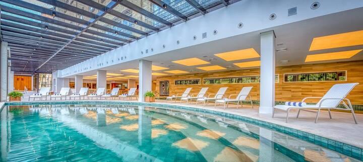 Wyndham Gramado Termas Resort & Spa - QUARTO