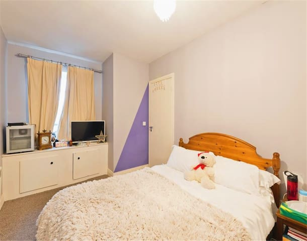 Lovely apartment close to Dublin City Hall