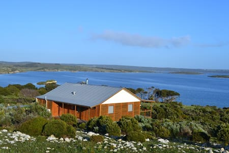 Pelican Lagoon Cabin