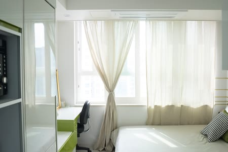 Olive House : near Gimpo International Airport - Gangseo-gu - Condominium