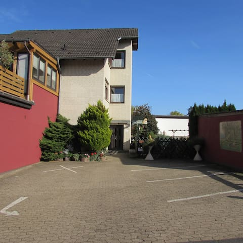 Ferienwohnung 1 Em Gardestüffje - Mechernich - Appartement