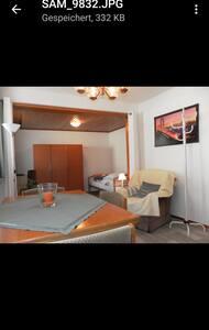 freies Zimmer in Jülich-Broich - voll ausgestattet