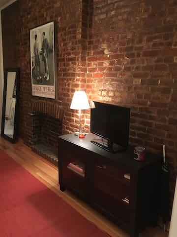 Chelsea Studio - New York