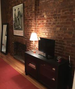 Chelsea Studio - New York - Huoneisto
