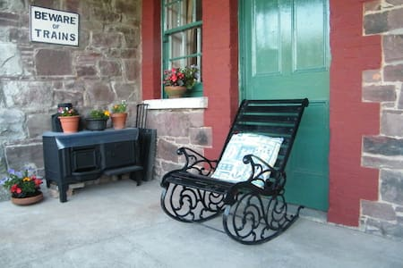 Ardfert Station House - Tralee - บ้าน