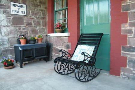 Ardfert Station House - Tralee