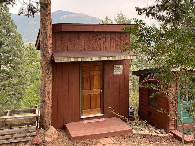 NEW Tiny House